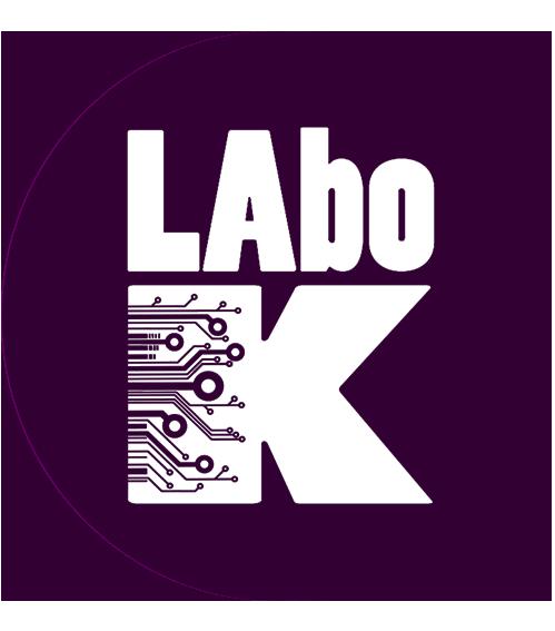 bouton labo_k blanc