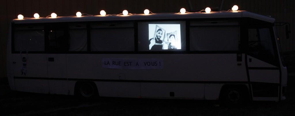 bus nuit