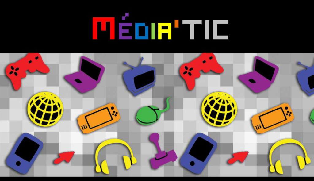 Média'TIC