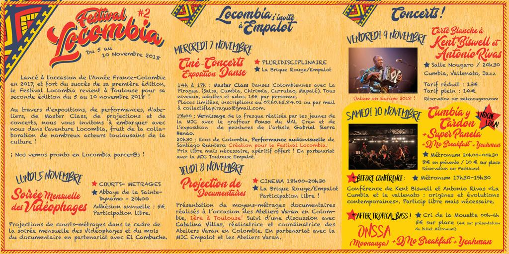 Programme Festival LOCOMBIA_1_Web