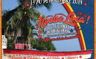 affiche Locombia 2019